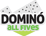 Juego Domin� All Fives